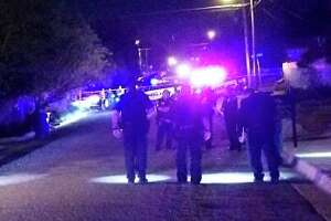The Laredo Police Department reported a shooting near the 100 block of Reynolds Street Thursday morning.