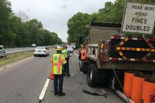A May 2017 accident in which a Connecticut Department of Transportation worker was struck during roadwork near New Haven, incurring injuries. In September 2018, workers compensation insurers proposed cutting a key component of rates nearly 17 percent, if approved by state regulators marking a third straight year of double-digit percentage decreases.