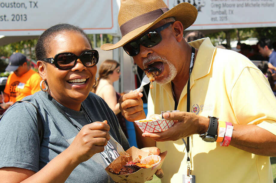 PHOTOS: Eat up