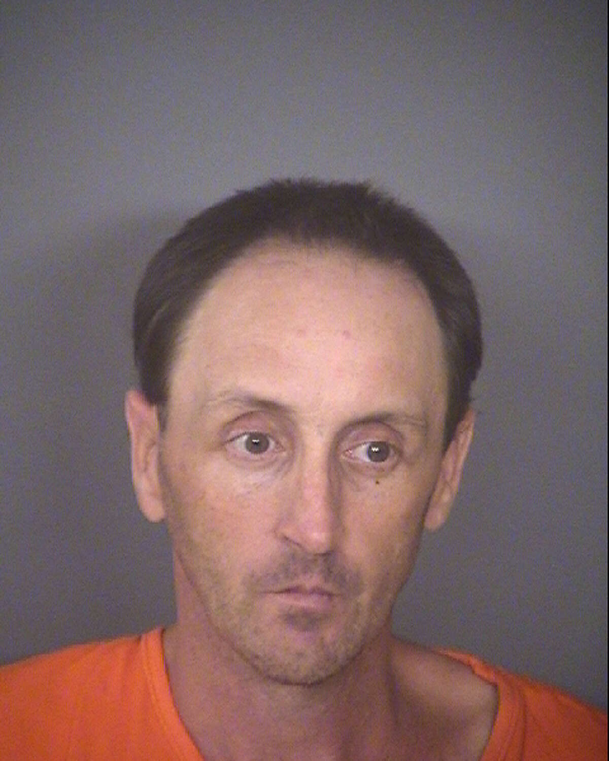 Jason Paul, 43, is charged with retaliation.