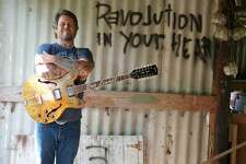 Soulful, bluesy New Orleans-Northern California roots musician Eric Lindell returns to Cafe Nine.
