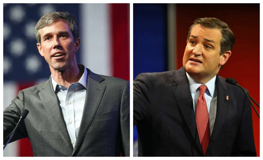 Ted Cruz and Beto O'Rourke will debate in Dallas on Friday at 6:00 p.m. The debate can be viewed either online or on television.