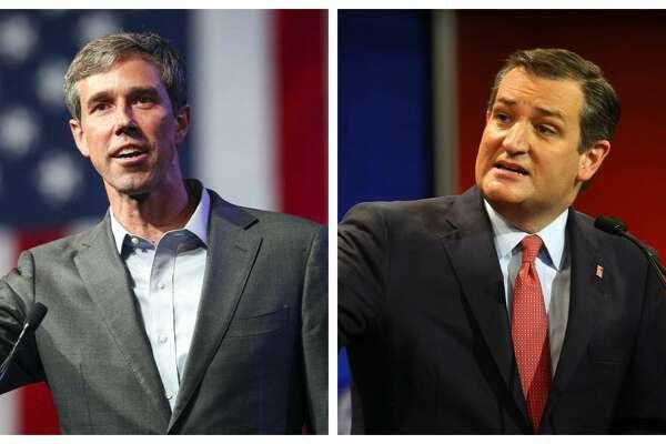Ted Cruz Beto O'Rourke debate
