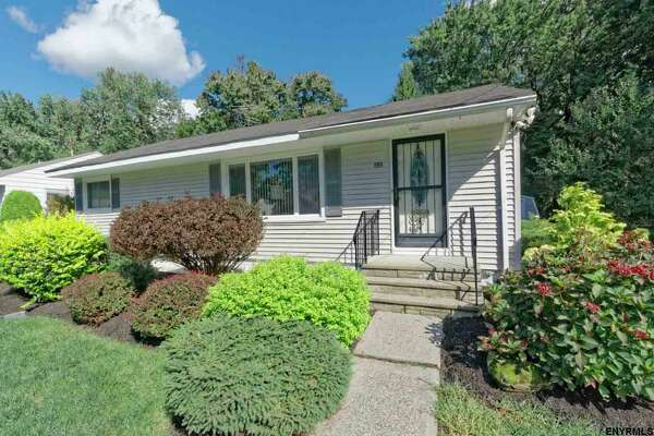 88 Forest Ave., Albany: $159,900 Beds: 3 Baths: 1 Square feet: 1,030