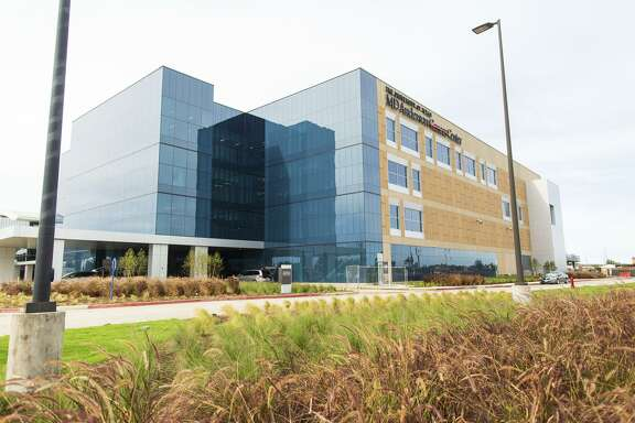 MD Anderson League City at 2240 Interstate 45 is an outpatient hospital providing specialized, centralized cancer treatment and care.