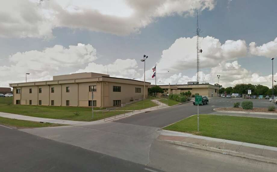 Here's the average wait time for each of the driver license offices in the San Antonio area.