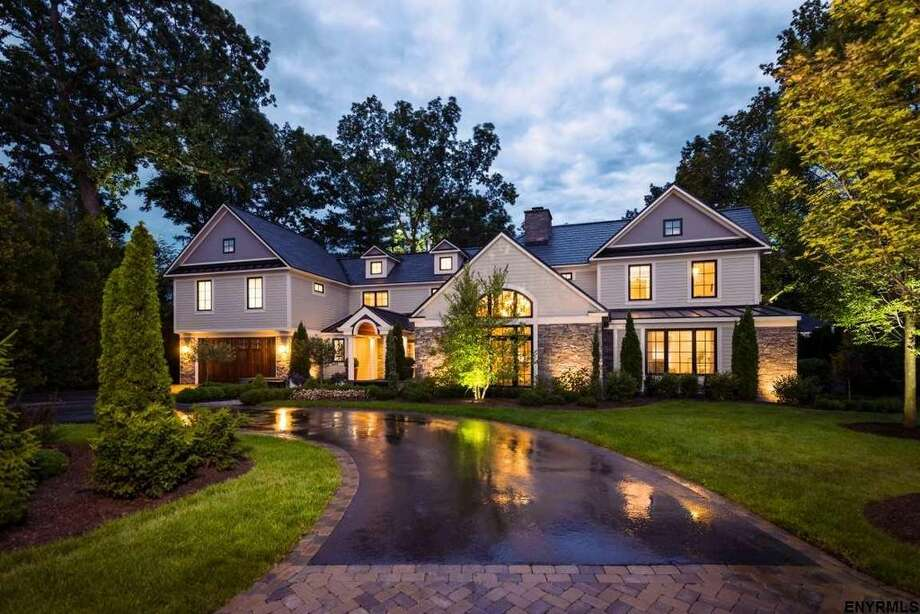 $2,495,000. 116 State St., Saratoga Springs, 12866. Open Sunday, Sept. 23, 11 a.m. to 1 p.m. View listing Photo: CRMLS