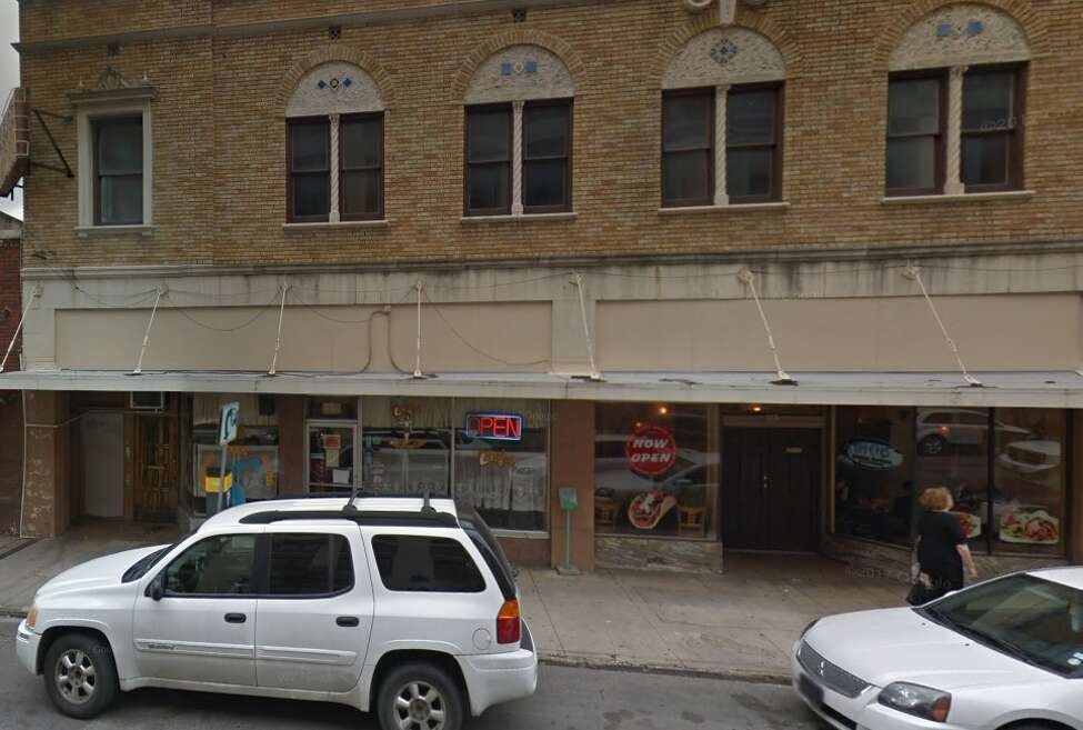 14. Candy's Old Fashion 115 S Flores St The downtown restaurant was picked to be featured in the Express-News' 52 Weeks of Burgers series in May, where food writer Chuck Blount rated it a