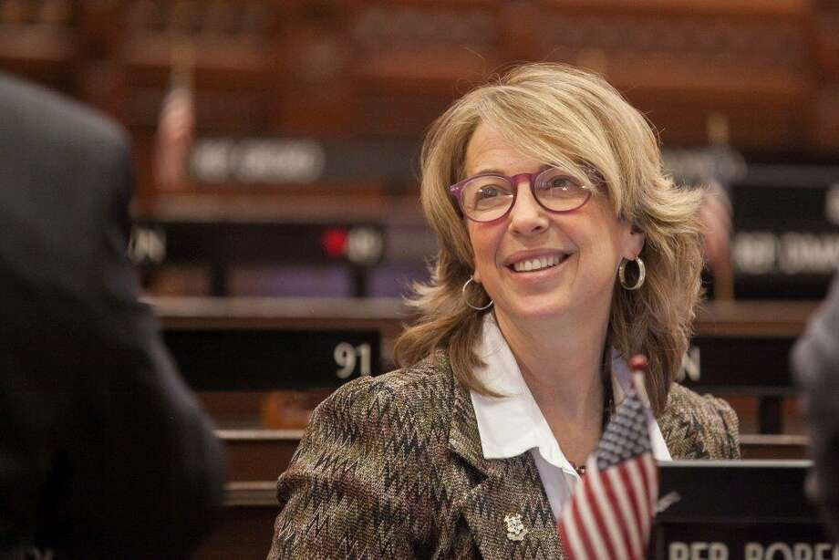 State Rep. Dorinda Borer, D-West Haven. Photo: Contributed /
