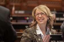 State Rep. Dorinda Borer, D-West Haven.