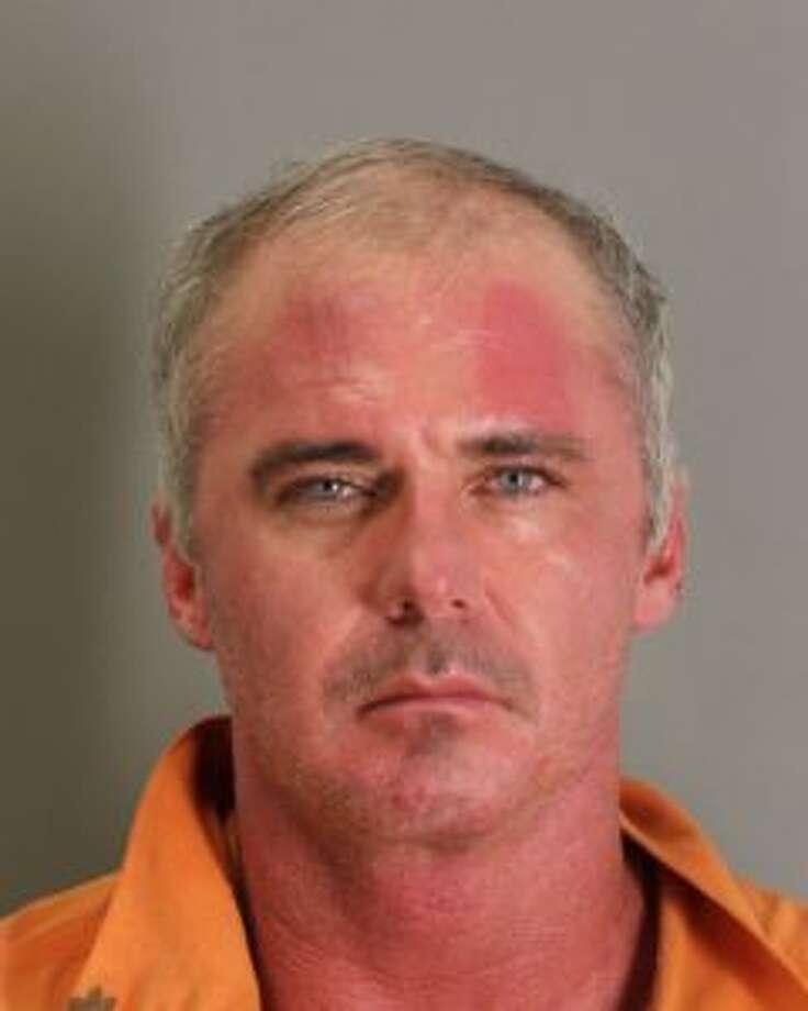 Steven Hemingway, 36, of Beaumont