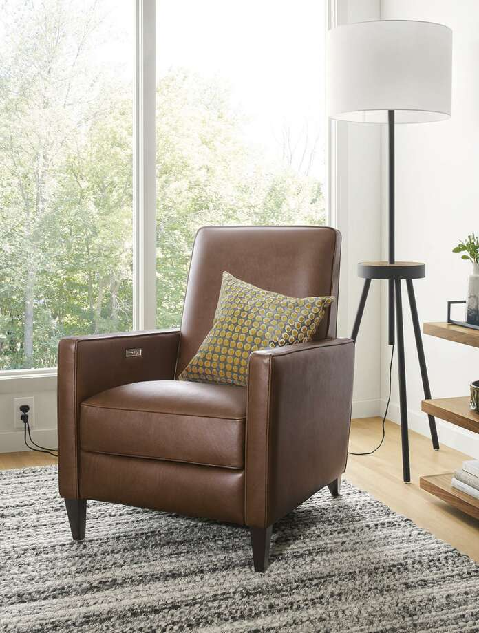 This Photo Provided By Room U0026amp; Board Shows The Ellison Chair. Designers  Have Tackled