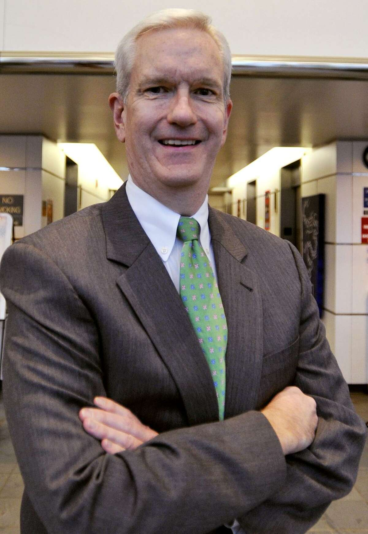"""Connecticut Supreme Court Justice Andrew McDonald will speak to the Greenwich Retired Men's Association on """"Judicial Independence"""" on Sept. 26. The RMA offers a free program every Wednesday that is open to the public; no reservations are required. Social break starts at 10:40 a.m., followed by the speaker at 11 a.m. Held at the First Presbyterian Church, 1 W. Putnam Ave., Greenwich. For info, visit www.greenwichrma.org or contact info@greenwichrma.org."""