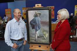 "While filming ""Antiques Roadshow"" in Corpus Christi, appraisers discovered that one man's painting was a ""lost"" Diego Rivera painting worth $1.2 million to $2.2 million, the highest-valued item in the show's 22-year history."