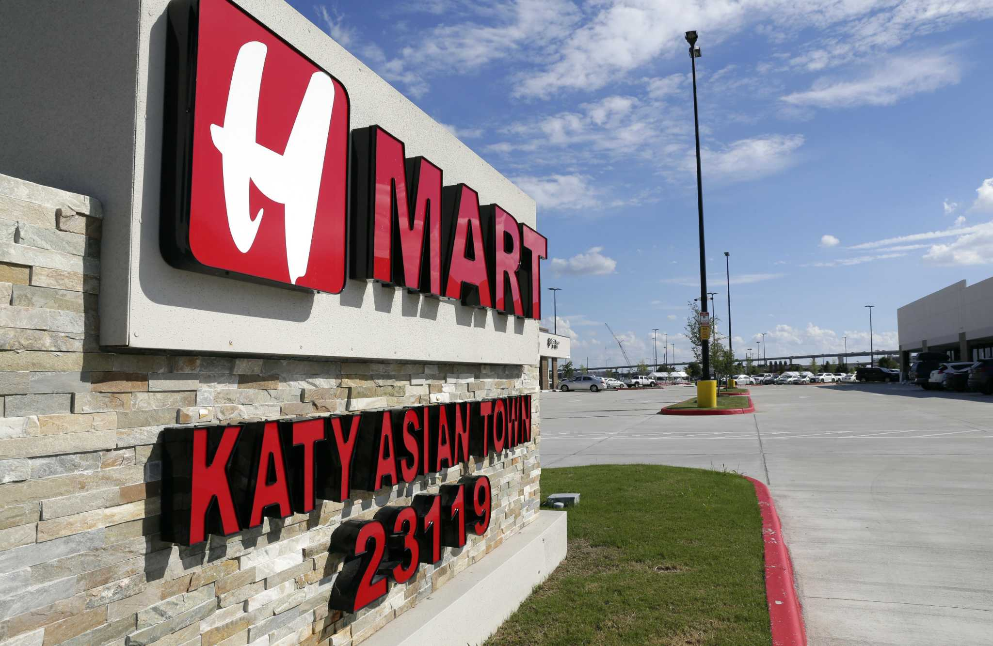Asian Population Growth Spurs Suburban Chinatown In Katy Houstonchronicle Com