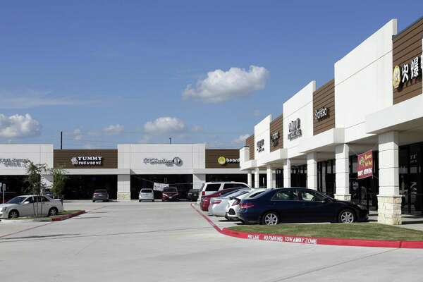 Asian Population Growth Spurs Suburban Chinatown In Katy