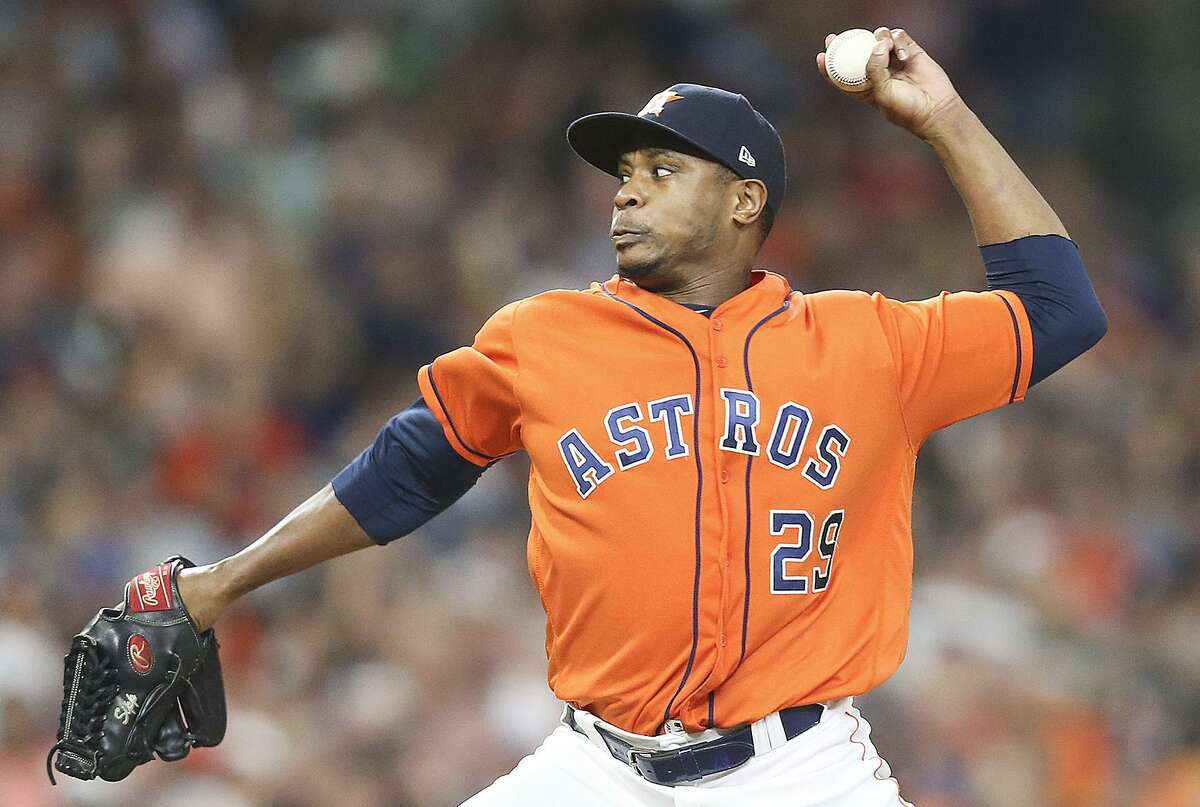 With a 2.06 ERA this season, lefthander Tony Sipp is a lock for the Astros' postseason bullpen, a year after they left him out of the playoff mix.