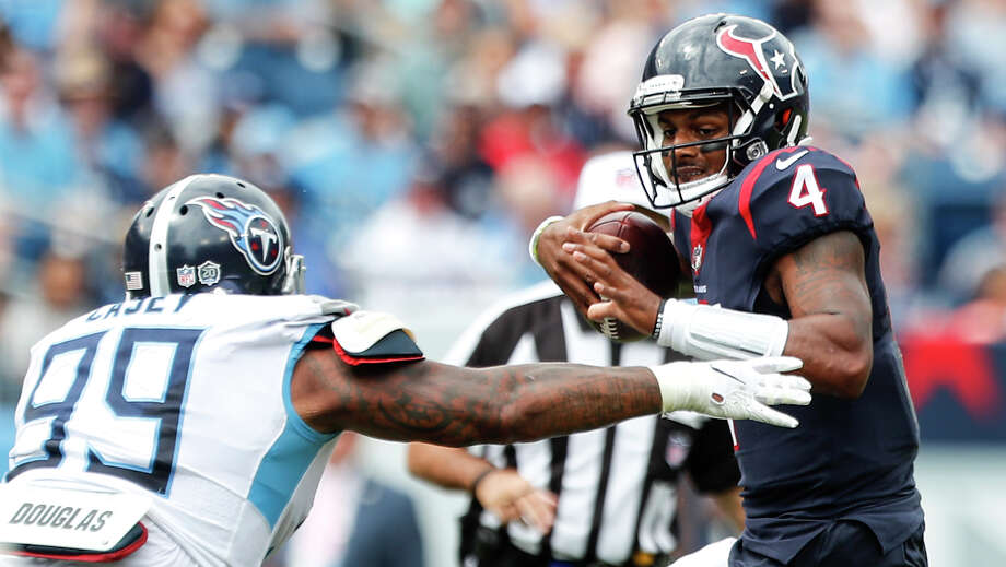 PHOTOS: John McClain's Week 3 predictions 