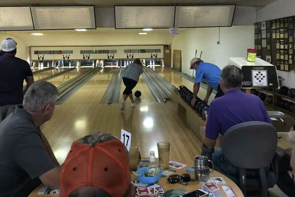 bowling alone thesis