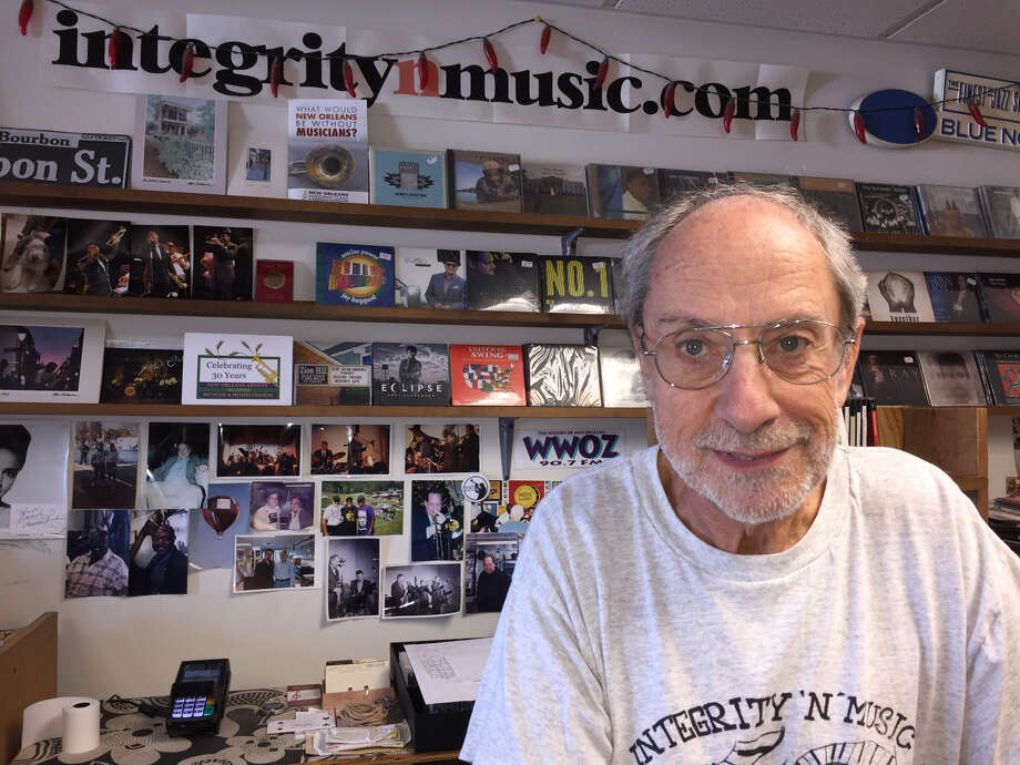 Photo: Integrity N' Music
