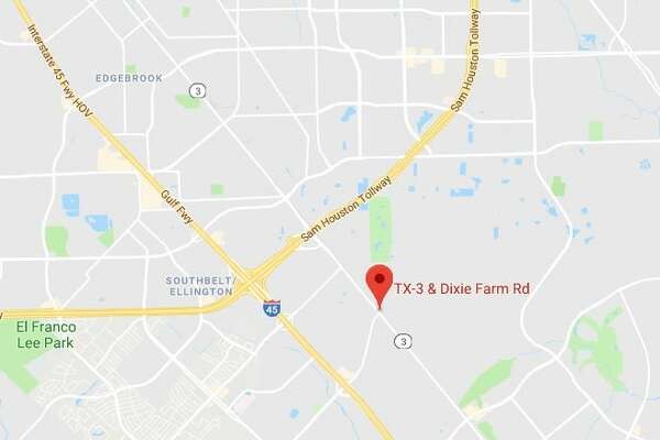 One Arrested After Southeast Houston Police Chase Houstonchronicle Com