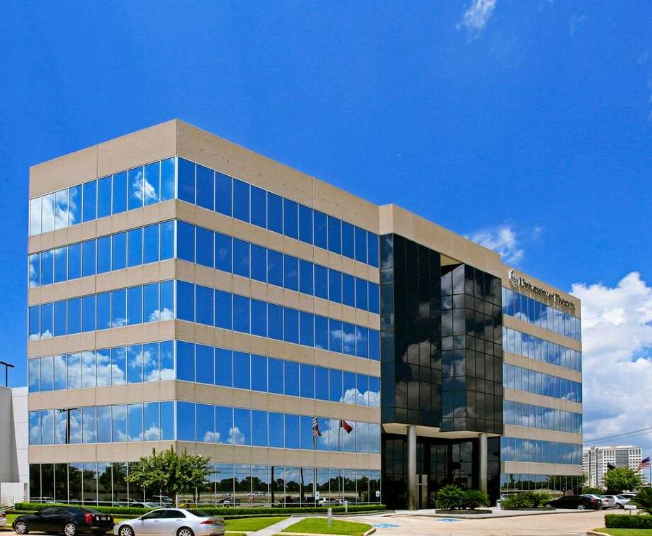GHD has leased 20,986 square feet from Katy Freeway Investors at 11451 Katy Freeway. Photo: Transwestern