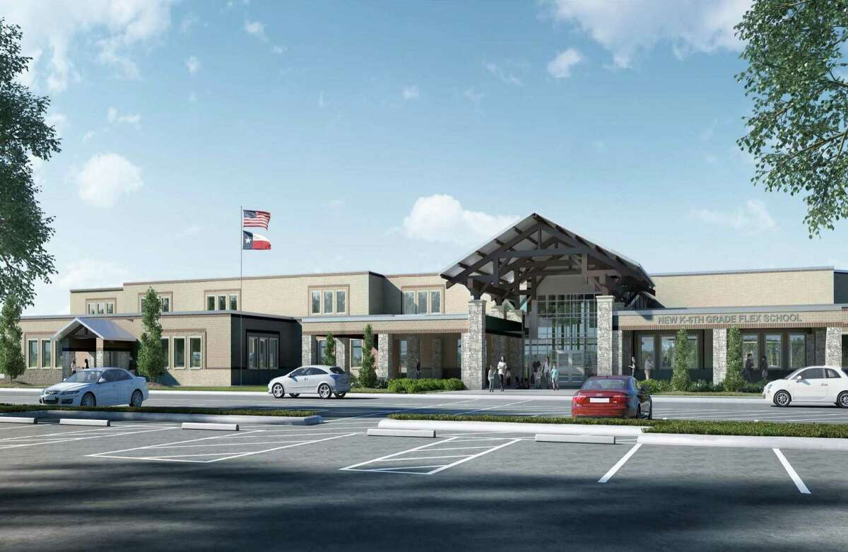 Flex 19, a K-6 facility in the Oak Ridge feeder zone that is to open August 2019, will be known as the Suchma Elementary campus.