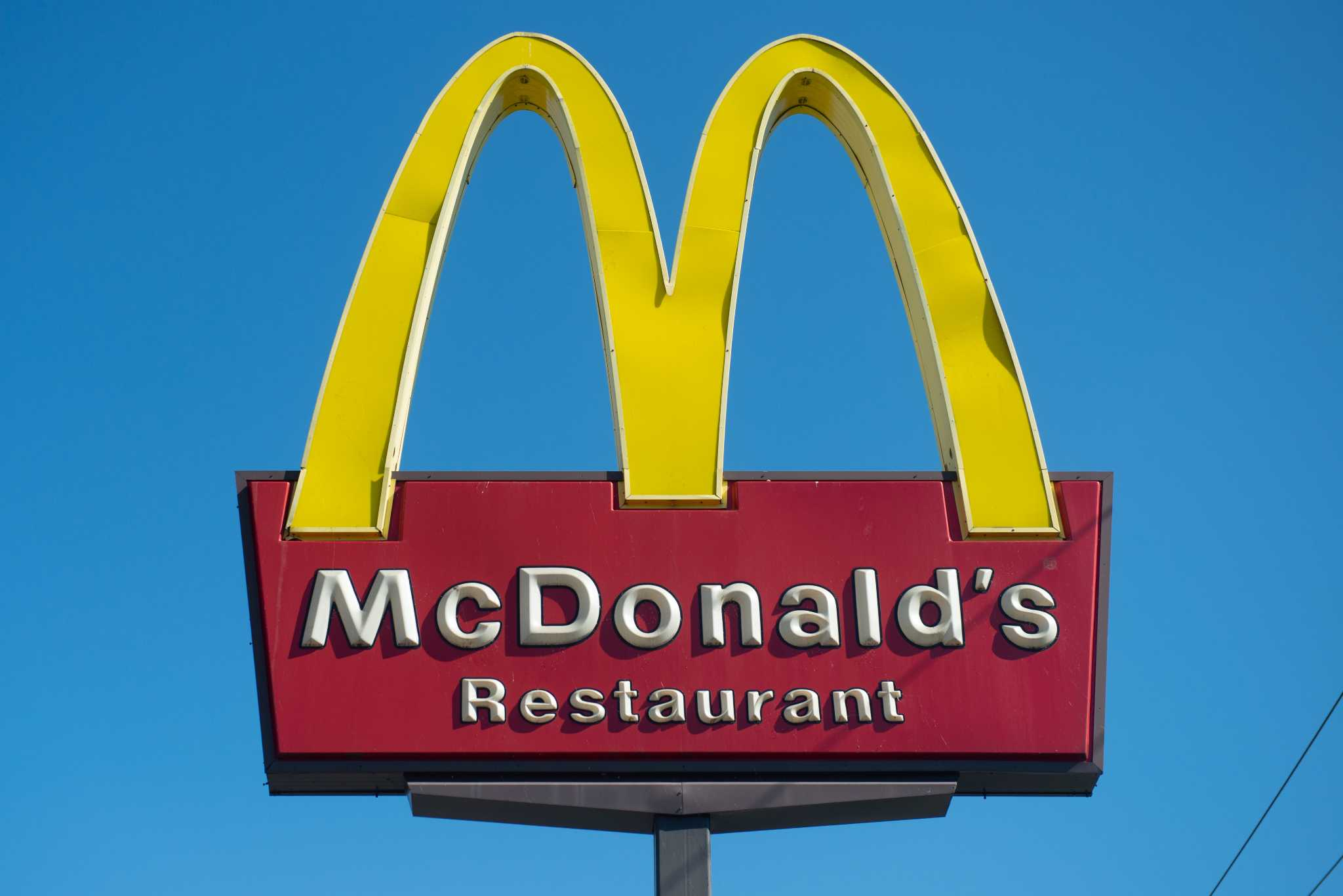 McDonald\'s gets a warning from New York\'s pension fund over chickens ...