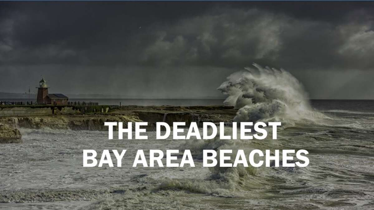 Here are some of the beaches in the Bay Area that have claimed lives in recent years.