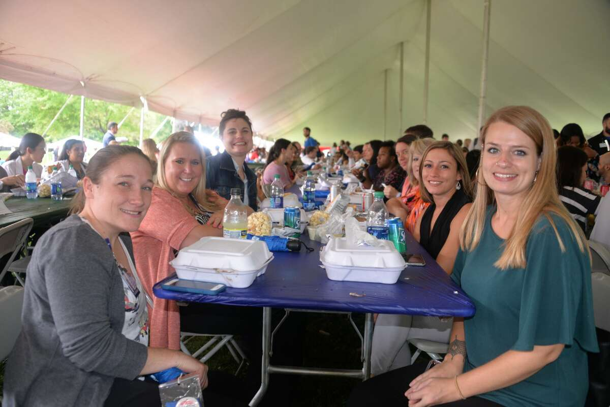 Were you Seen at Albany Med's Employee Celebration in Albany on Sept. 13, 2018?