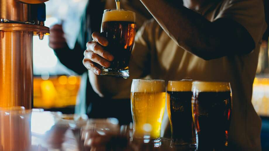 FILE --A 52-year-old woman was charged Monday for violating Contra Costa County COVID-19 orders by keeping her Pittsburg bar open with patrons inside drinking alcohol earlier this summer, county prosecutors said. Photo: Dan Gold / EyeEm/Getty Images/EyeEm