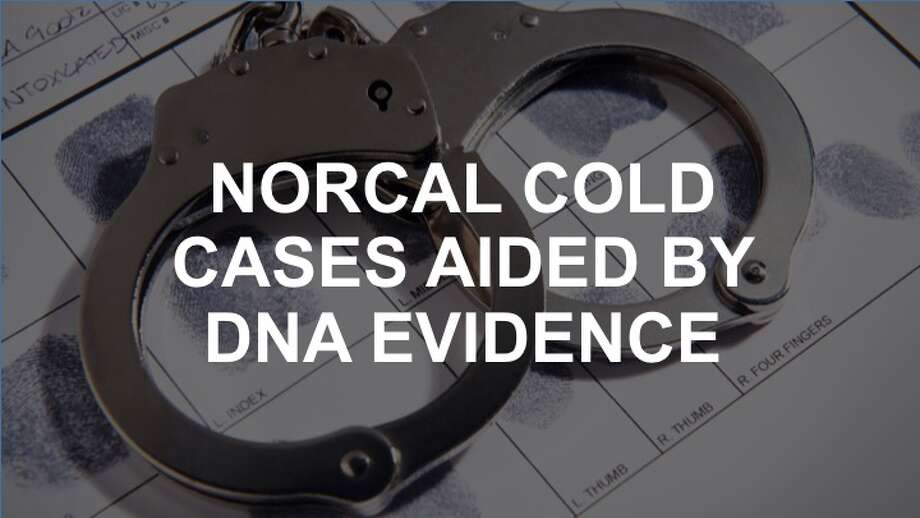 Northern California cold cases that got major breaks thanks to DNA evidence. Photo: TheCrimsonRibbon Via Getty Images