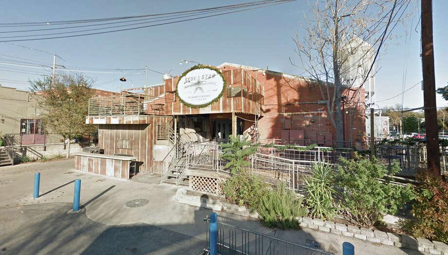 Blue Star Brewing Company: 1414 S Alamo St #105, San Antonio, TX 78210 Photo: Google Street View