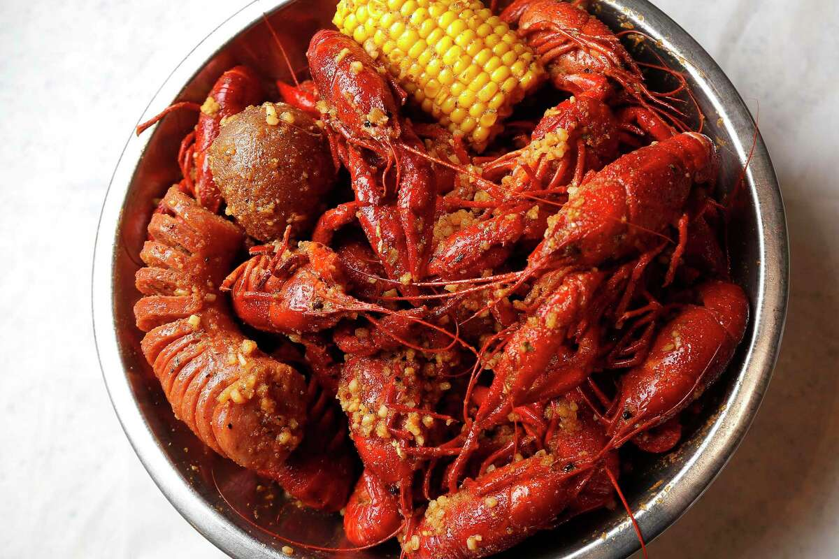 Vote: Where's the best place to get crawfish in Houston?