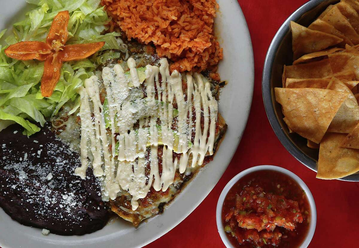 PHOTOS: Must-try restaurants in KatyGringo's Mexican Kitchen will open a new location in Katy next to Harris County BBQ Smokehouse in the Costco development off the Grand Parkway. >>>Looking for a new spot for your dinner plans? Check out these 21 places in Katy...