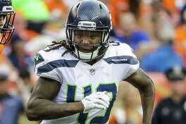 His hand was amputated when he was 4. But Shaquem Griffin kept playing. Now he's a linebacker with the Seattle Seahawks.