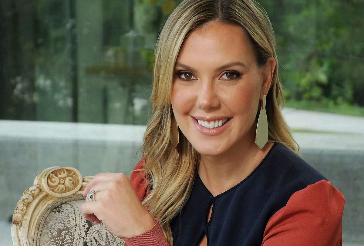 Kendra Scott Lives in Austin but considers Houston
