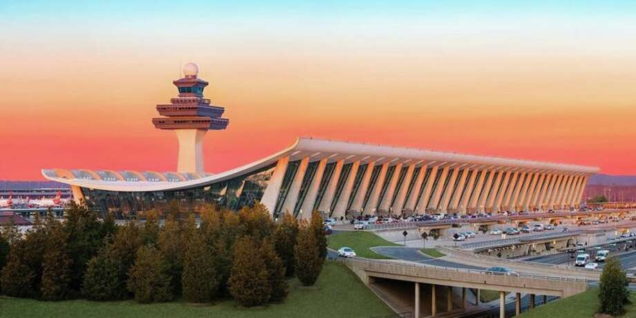 Cathay Pacific starts flying to Washington Dulles next week. (Image: Metropolitan Washington Airports Authority) Photo: Metropolitan Washington Airports Authority / All Rights Reserved, J. David Buerk.