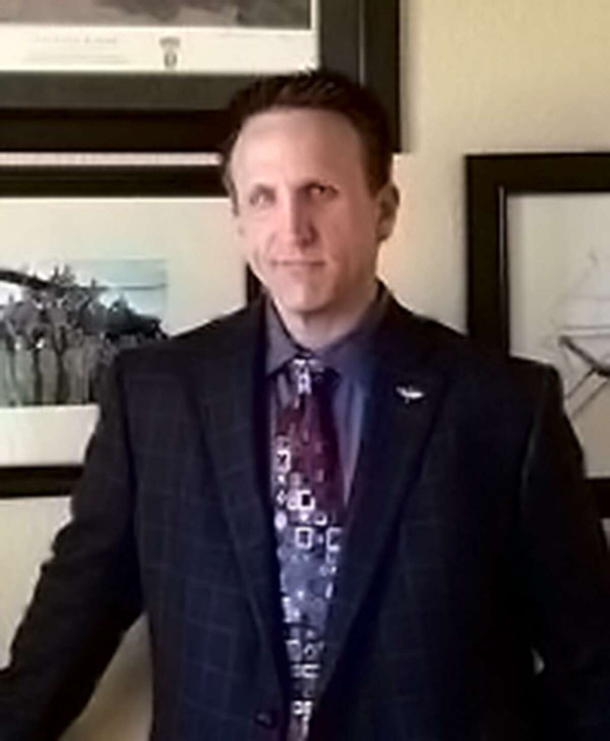 Tom Caldwell, county attorney for Wilson County, threw a lifeline to disgraced San Antonio police officer Matthew Martin after he was indefinitely suspended for allegedly tampering with evidence in a drug arrest. Caldwell hired Martin as an investigator.