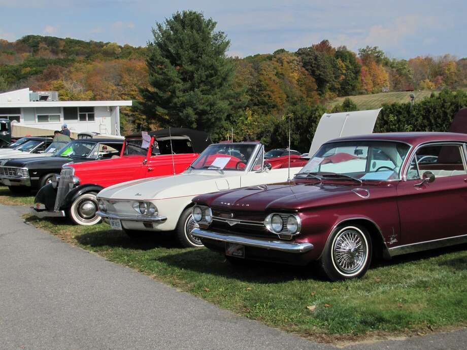 The Connecticut Junior Republic (CJR), in collaboration with The Valley Collector Car Club (VCCC) and the Litchfield Hills Historical Automobile Club (LHHAC), will hold the Cars For Kids show Sunday, Oct. 14. Photo: Contributed Photo / Not For Resale