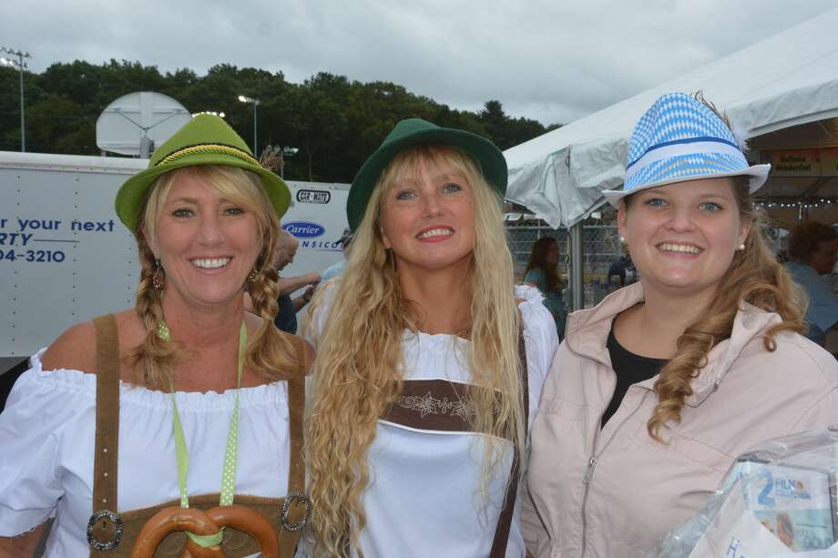 SEEN: Milford Oktoberfest 2018 - Connecticut Post