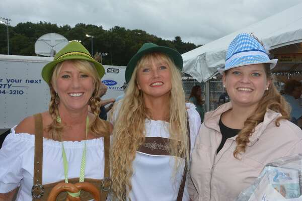 The Devon Rotary held its  30th Annual Milford Oktoberfest at Rotary Pavilion at Fowler on September 21-22, 2018. Guests enjoyed German food, music, a 5K and, of course, plenty of beer. Were you SEEN?