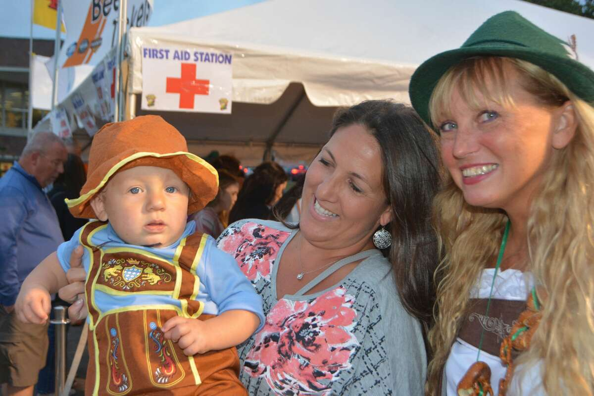 What better way to kick off the Oktoberfest season than with the 30th Annual Milford Oktoberfest, which takes place Saturday and Sunday. Find out more.