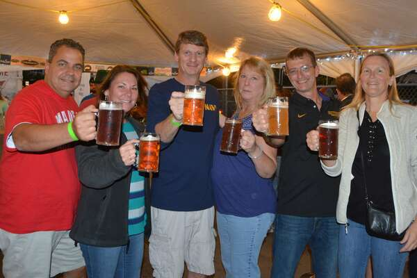 The Devon Rotary held its 30th Annual Milford Oktoberfest at Rotary Pavilion at Fowler Field on September 21-22, 2018. Guests enjoyed German food, music, a 5K and, of course, plenty of beer. Were you SEEN?