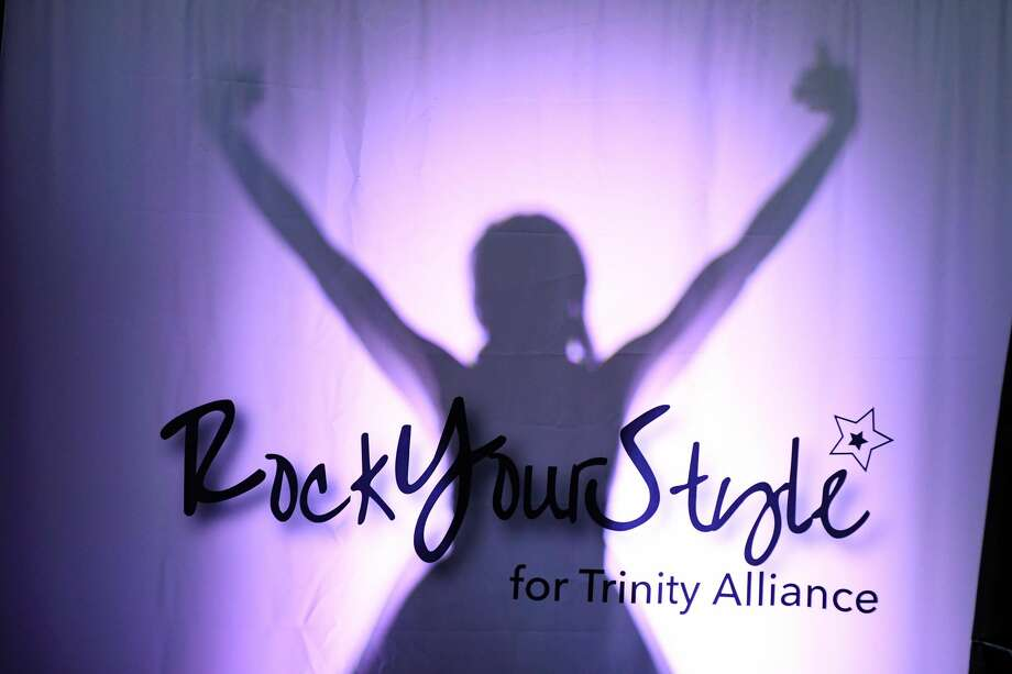 Were you Seen at Rock Your Style for Trinity Alliance, a fundraiser for Trinity Alliance of the Capital Region held at SUNY Polytechnic Institute's ZEN Atrium in Albany on Sept. 21, 2018? Photo: Michael P. Farrell