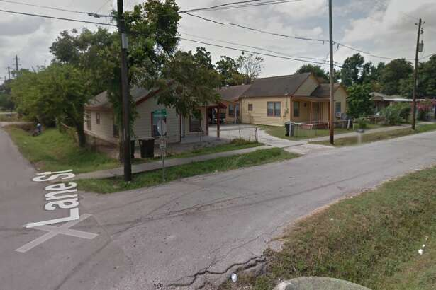 A man is dead in a shooting in northeast Houston on Friday night, police said.