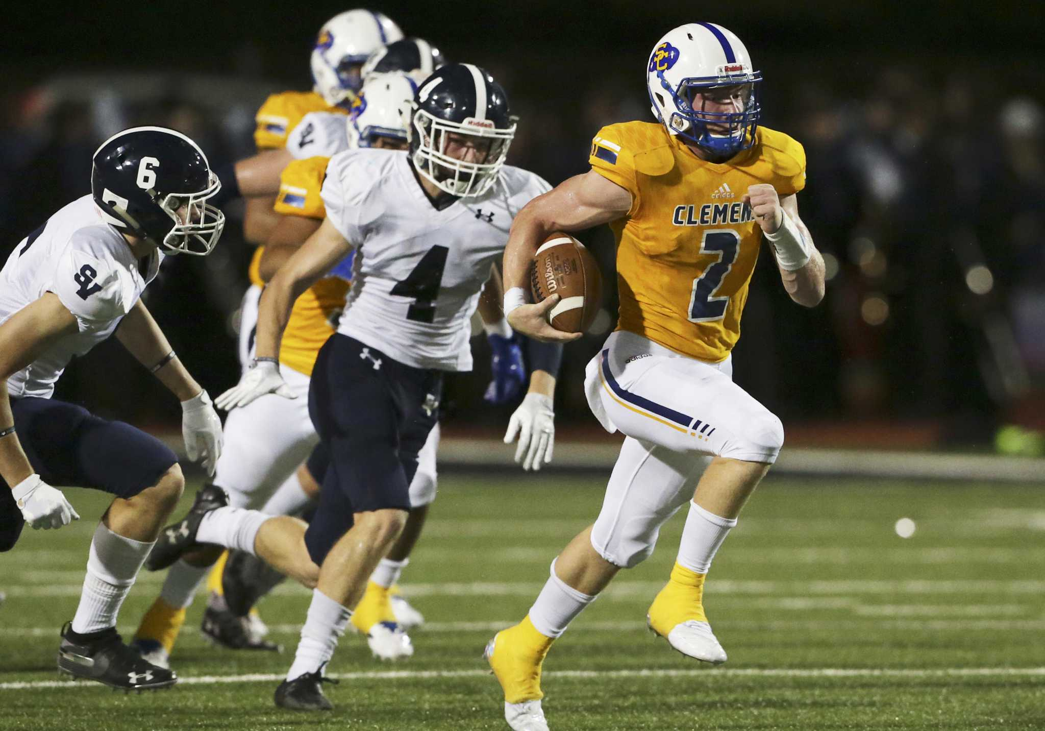 HS Football: E-N Area Week 4 scouting report