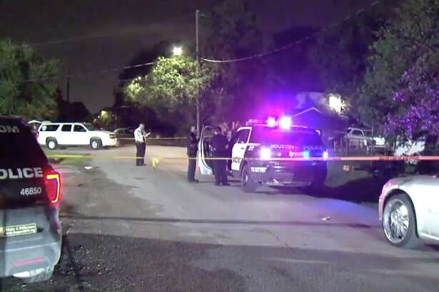 A man was found shot to death at an East Houston home late Friday evening, police said.