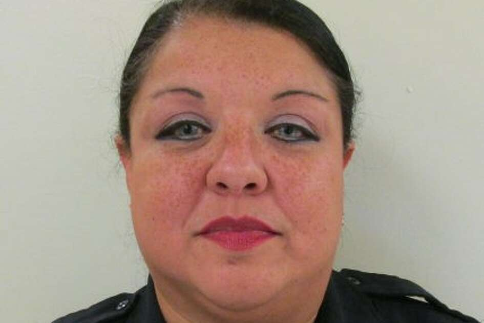 Deputy Diana Barrera's service photo.