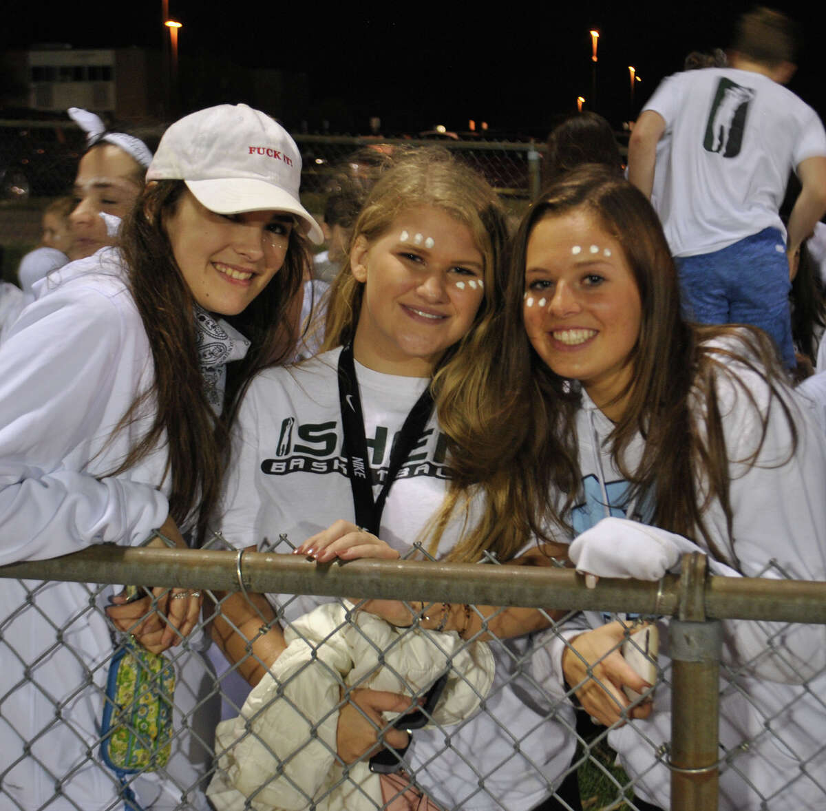 Were you Seen at the Shaker vs. Shenendehowa high school football game Sept. 21, 2018, at Shaker High School in Latham, NY?
